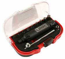 KAMASA TOOLS MAGNETIC TORQUE SCREWDRIVER 1nm > 8nm IDEAL FOR BICYCLE CYCLE