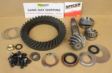 Dana 61 Ring And Pinion Ford And Dodge 4.10 Ratio New OEM Spicer