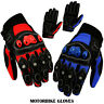 Motorcycle Gloves Cowhide Leather All Season Bikers Protection Motorbike Gloves