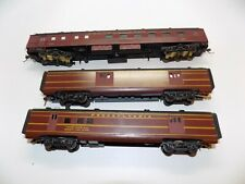 American Beauty Ho Scale Pennsylvania Passenger set Built Craftsman Kit