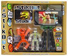 Stikbot estudio (los colores pueden Variar)