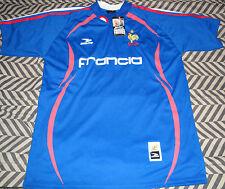 France Soccer Jersey Francia
