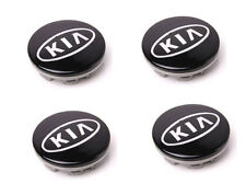 Kia Rondo Carens 09~12 Genuine OEM Wheel Center Hub Cap 4pc 529602K0C0
