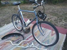 vintage 1985 specialized stumpjumper with all original parts plus extras (salsa)