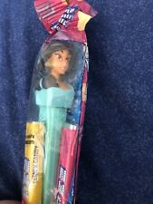 Disney's Aladdin Jasmine PEZ Dispenser New in Package