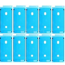 Lot Of 10 Waterproof LCD Screen Adhesive Glue Sticker For iPhone 7 PLUS WHITE