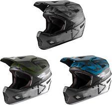 Leatt DBX 3.0 DH V20.1 Bicycle Helmet Adult Mountain Bike