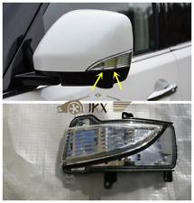 LH Rear View Mirror Trun Signal Lamp k For Infiniti QX56 2011-13/QX80 2014-18