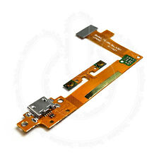 LENOVO Yoga Tablet 2 TAB 2 1050 F 1051 porta di ricarica USB & volume Button Flex