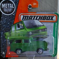 2017 Matchbox - Volkswagen Transporter Cab