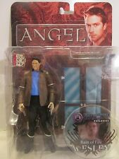 Angel Series 2 Rain of Fire WESLEY Time and Space Toys Exclusive
