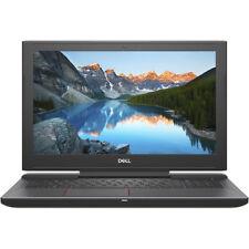 Dell G5 15 - 5587 Gaming Laptop, i7-8750H 16GB 1TB 256GB SSD 1080P  6GB GTX 1060