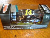 #14 TONY STEWART 2015 CODE 3 ASSOC CHEVY SS ACTION 1/64 NEW NASCAR FREE SHIP