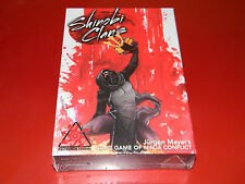 Shinobi Clans - Posthuman Studios - Brand New & Unopened