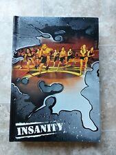 Beachbody Insanity 10 DVD Set Workouts Cardio Workouts