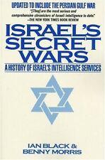 Israel's Secret Wars: A History of Israel's Intelligence Services, Israel, Intel