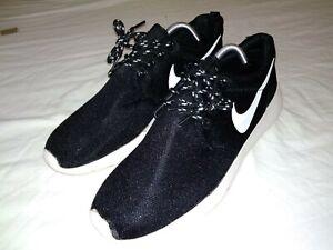 Nike Running Shoes Trainers - Black UK 10 / EU 46