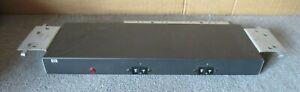HP 228481-006 417583-001 E04504 Modular PDU Control Unit 16A Plus Bracket
