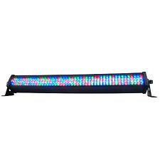 American DJ Mega Go Bar 50 RGBA LED Wireless Battery Wash Bar Light Used Used