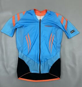 Mens Giordana EXO GI S6 Aero Cycling Jersey Race Fit Small S