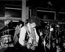 "Jimi Hendrix 10"" x 8"" Photograph no 34"