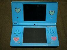 Nintendo DSi Teal Tested Works