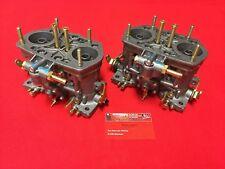 2 Weber 40 IDF 70 Vergaser Doppelvergaser VW Käfer, Bus, Typ1, Typ4 NEU (EUR001)