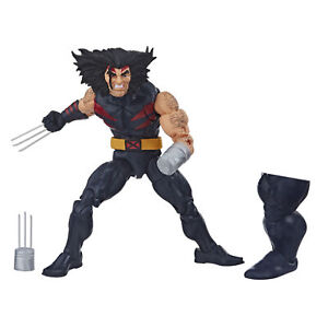 Hasbro Marvel Legends Series 6-inch Weapon X Action Figure Toy X-Men: Age of
