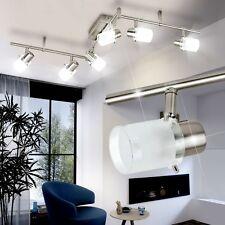 LED DESIGN couvrir lampe salon lampe chrome Spot 6-er spot éclairage