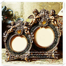 small Angel Frame Mold Sugarcraft Molds Polymer Clay Molds Cake Decorating Tools