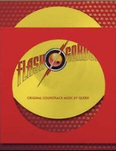 QUEEN - FLASH GORDON 40TH ANNIVERSARY VINYL PICTURE DISC LP PRE ORDER
