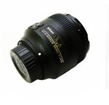 Nikon AF-S NIKKOR 85mm f/1.8G Fixed Lens with Auto Focus for Nikon DSLR Cameras