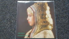 Ofra Haza - Yemenite Songs Vinyl LP Germany