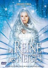 DVD LA REINE DES NEIGES NEUF