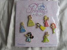 Disney Intercambio Broches 92899 Niños Vestida como Princesas