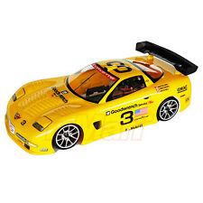 COLT 200mm Clear Body Set C5R EP 4WD 1:10 RC Cars Drift Touring On Road #M1140
