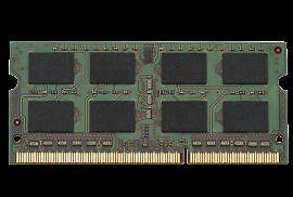 CF-WMBA1408G 8GB MEMORY FOR CF-54mk1, CF-31mk5, and CF-53mk4