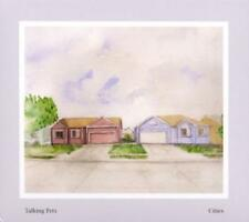 Cities von Talking Pets (2012) CD