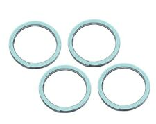 Set Of 4 Suzuki New K&L Exhaust Pipe Muffler Header Gasket 0133-013X4