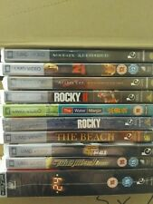 BRAND NEW AND SEALED 13 PSP UMD FILMS MOVIES JOBLOT BUNDLE SAMEDAY DISPATCH !!