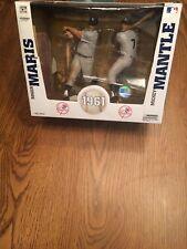 2008 McFarlane Baseball Mickey Mantle/Roger Marris NY Yankees 1961
