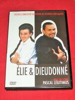 DVD ELIE & DIEUDONNE NEUF SOUS BLISTER
