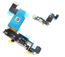iPhone 6S Plus Usb Charging Port dock Flex Cable Ribbon Headphone jack White