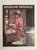 Medicina Mundial Revista de Información Médica 3 Junio 1969