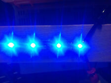 2,8€/Stück. 100 x Ambilight SMD blau LED Licht Modul Riegel Platine PKW Bus WoMo