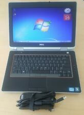 Dell Latitude E6420 Core i5-2520M 8GB RAM 500GB HDD wifi window 7 Pro