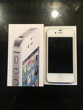 Apple iPhone 4s - 16GB - White (EE) A1387 (CDMA + GSM)