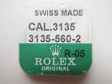 Rolex caliber 3135 watch movement part 560-2 spring clip for oscillating weight