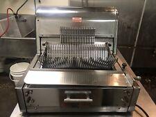 Berkel Bread Slicer Countertop 1/2 Inch