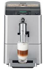 Jura ENA Micro 90 Automatic Coffee Machine, Micro Silver